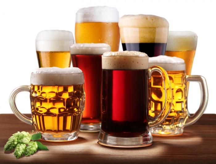啤酒中的卡路里