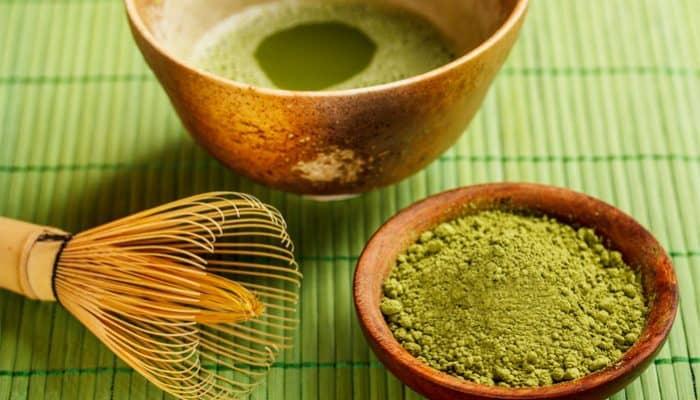 抹茶與綠茶有什麼分別