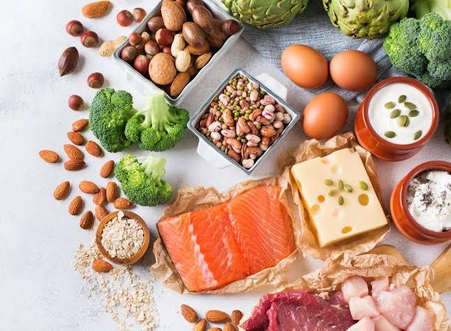 長者蛋白質需求比普通成人更高